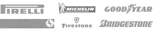 Tyre Logos