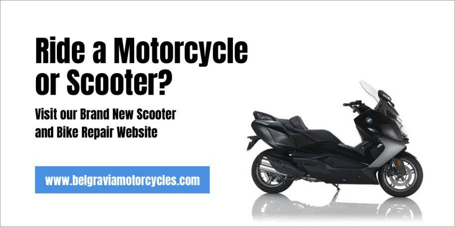 Belgravia Motorcycles